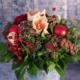 Weihnachtlicher Strauß liefern lassen Marienheide